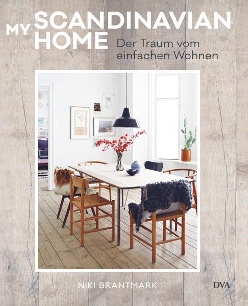 My Scandinavian Home | Brantmark, 2018 | Buch (Cover)