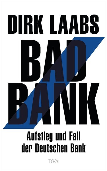 Bad Bank | Laabs, 2018 | Buch (Cover)