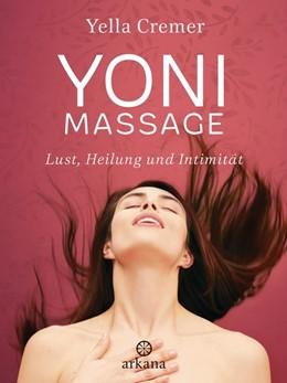 Abbildung von Cremer   Yoni-Massage   1. Auflage   2018   beck-shop.de
