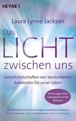 Abbildung von Jackson | Das Licht zwischen uns | 1. Auflage | 2018 | beck-shop.de