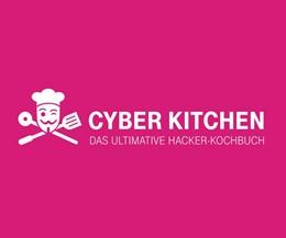 Abbildung von Wiertz | Cyber Kitchen | 2018 | Das ultimative Hacker-Kochbuch