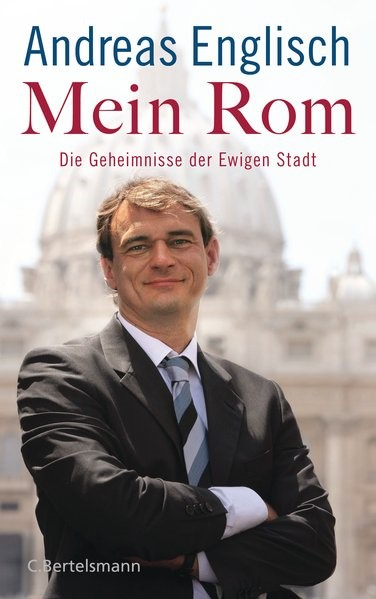 Mein Rom | Englisch, 2018 | Buch (Cover)