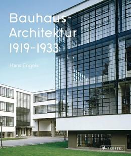 Abbildung von Tilch   Bauhaus-Architektur   2018   1919-1933