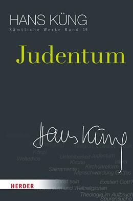 Abbildung von Küng / Schlensog | Judentum | 1. Auflage | 2018 | beck-shop.de