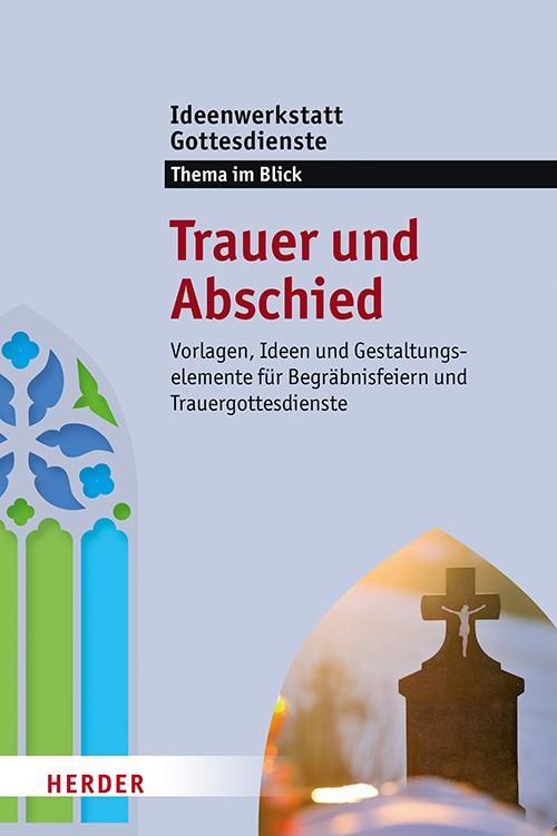 Trauer und Abschied   Jung, 2018   Buch (Cover)