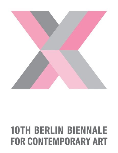 10. Berlin Biennale für zeitgenössische Kunst, 2018 | Buch (Cover)