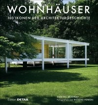 Wohnhäuser | Bradbury, 2018 | Buch (Cover)