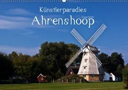 Abbildung von Boettcher | Künstlerparadies Ahrenshoop (Wandkalender 2019 DIN A2 quer) | 4. Edition 2018 | 2018 | Ahrenshoop - Künstlertraum zwi...