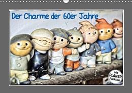 Abbildung von Adams Www. Foto-You. De   Der Charme der 60er Jahre (Wandkalender 2019 DIN A3 quer)   4. Edition 2018   2018   Aus dem Leben der 60er Jahre. ...