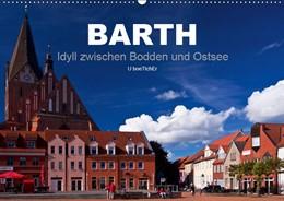 Abbildung von Boettcher | Barth - Idyll zwischen Bodden und Ostsee (Wandkalender 2019 DIN A2 quer) | 3. Edition 2018 | 2018 | Barth - Ursprüngliche Schönhei...