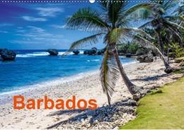 Abbildung von Krahn | Barbados (Wandkalender 2019 DIN A2 quer) | 3. Edition 2018 | 2018