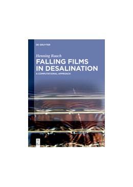 Abbildung von Raach | Falling Films in Desalination | 1. Auflage | 2019 | beck-shop.de