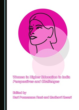 Abbildung von Women in Higher Education in India | 2018 | Perspectives and Challenges