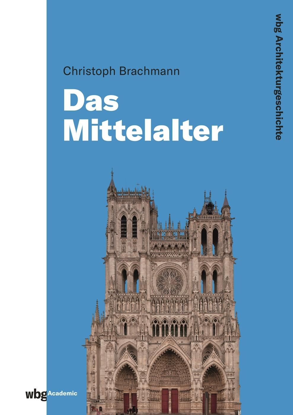 WBG Architekturgeschichte | Brachmann / von Engelberg / Freigang | Sonderausgabe, 2., unveränd. Aufl., 2018 | Buch (Cover)