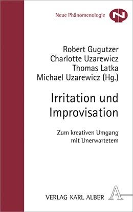Abbildung von Gugutzer / Uzarewicz | Irritation und Improvisation | 1. Auflage | 2018 | 29 | beck-shop.de