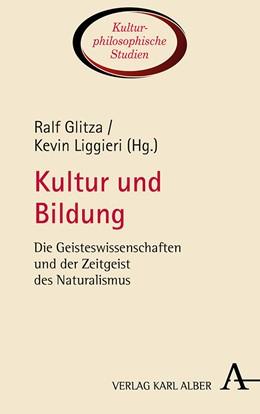 Abbildung von Glitza / Liggieri | Kultur und Bildung | 2019 | Die Geisteswissenschaften und ... | 3