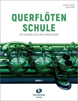 Abbildung von Querflötenschule Band 2 | 1. Auflage | 2018 | beck-shop.de