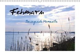 Abbildung von Giesecke   Fehmarn - Bewegende Momente (Wandkalender 2019 DIN A3 quer)   3. Edition 2018   2018   Erleben Sie die wunderschöne S...