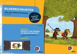 Abbildung von Ehmann | Bilderbuchkarten »Oh, wie schön ist Panama« von Janosch | 1. Auflage | 2018 | beck-shop.de