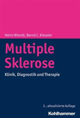 Abbildung von Wiendl / Kieseier | Multiple Sklerose | 2. Auflage | 2021 | beck-shop.de