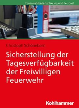 Abbildung von Schöneborn | Sicherstellung der Tagesverfügbarkeit der Freiwilligen Feuerwehr | 2021