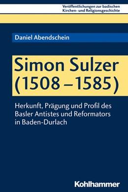 Abbildung von Abendschein | Simon Sulzer | 1. Auflage | 2019 | beck-shop.de