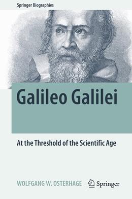 Abbildung von Osterhage | Galileo Galilei | 1. Auflage | 2018 | beck-shop.de