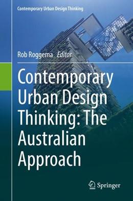 Abbildung von Roggema | Contemporary Urban Design Thinking | 1. Auflage | 2018 | beck-shop.de
