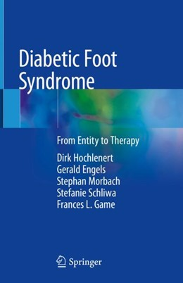 Abbildung von Hochlenert / Engels / Morbach | Diabetic Foot Syndrome | 2018 | From Entity to Therapy