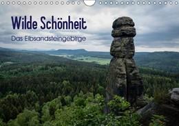 Abbildung von Krebs | Wilde Schönheit - Das Elbsandsteingebirge (Wandkalender 2019 DIN A4 quer) | 4. Edition 2018 | 2018 | Faszinierende Ausblicke in die...