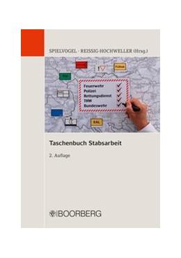 Abbildung von Spielvogel / Reissig-Hochweller | Taschenbuch Stabsarbeit | 2. Auflage | 2018 | beck-shop.de
