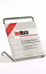 lexMate - Das intelligente Stützsystem (Cover)