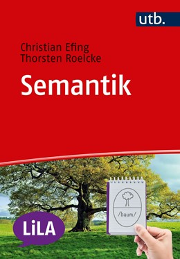 Abbildung von Roelcke / Efing   Semantik   2019