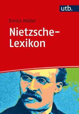 Abbildung von Müller   Nietzsche-Lexikon   2019