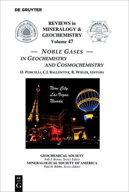 Abbildung von Porcelli / Ballentine / Wieler | Noble Gases | 2018 | in Geochemistry and Cosmochemi... | 47