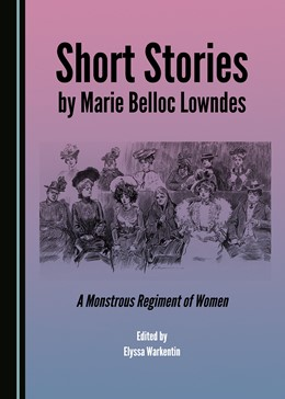 Abbildung von Short Stories by Marie Belloc Lowndes | 1. Auflage | 2018 | beck-shop.de