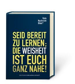 Abbildung von Gute Nachricht Bibel | 1. Auflage | 2018 | beck-shop.de