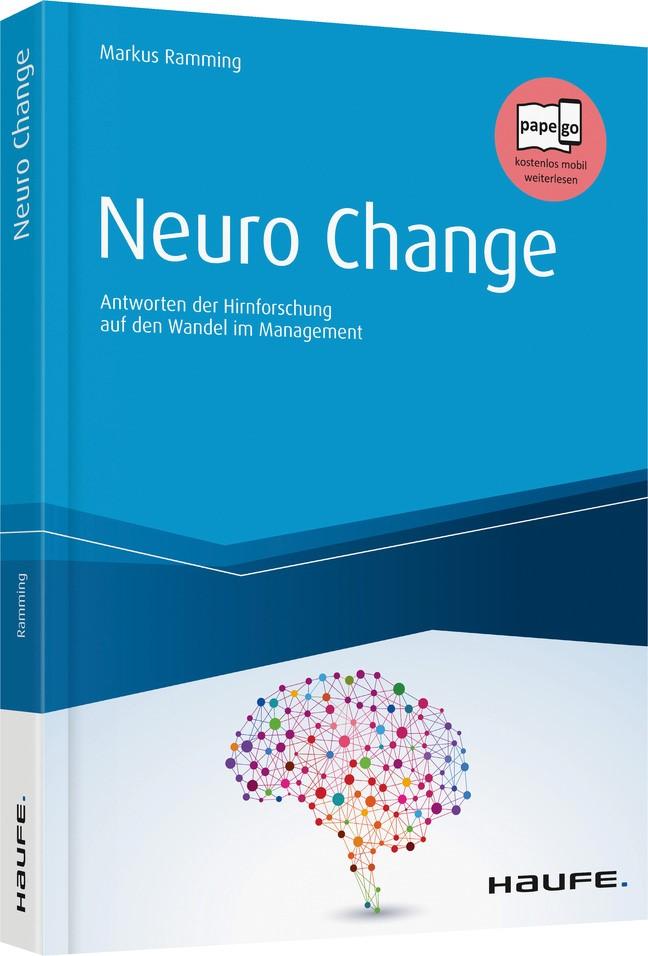 Abbildung von Ramming | Neuro Change | 2019