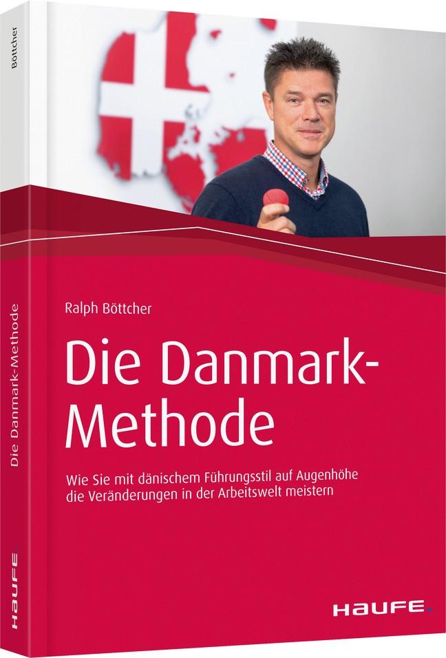 Die Danmark-Methode | Böttcher, 2019 | Buch (Cover)