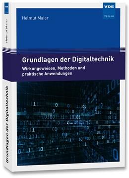 Abbildung von Maier | Grundlagen der Digitaltechnik | 1. Auflage | 2018 | beck-shop.de