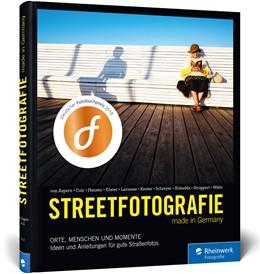 Abbildung von Cuic / Hansen   Streetfotografie   1. Auflage   2018   beck-shop.de