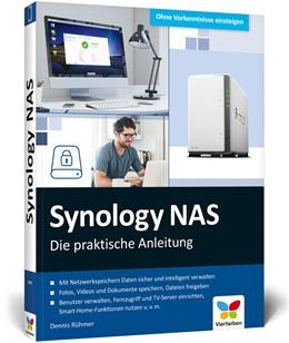 Abbildung von Rühmer | Synology NAS | 1. Auflage | 2018 | beck-shop.de