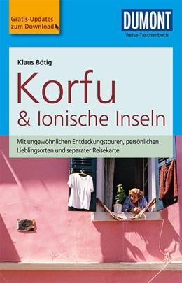 Abbildung von Bötig | DuMont Reise-Taschenbuch Reiseführer Korfu & Ionische Inseln | 5., aktualisierte Auflage | 2018 | mit Online-Updates als Gratis-...