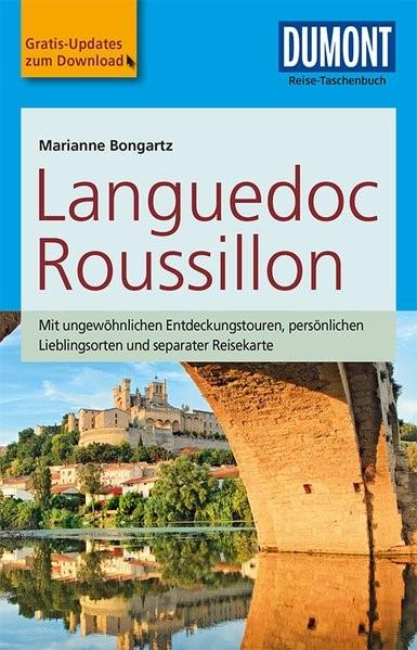 Abbildung von Bongartz   DuMont Reise-Taschenbuch Reiseführer Languedoc & Roussillon   5., aktualisierte Auflage   2018