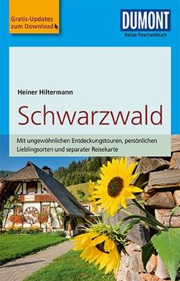 Abbildung von Hiltermann   DuMont Reise-Taschenbuch Reiseführer Schwarzwald   2. Auflage   2018   beck-shop.de