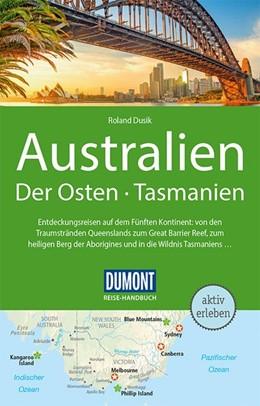 Abbildung von Dusik | DuMont Reise-Handbuch Reiseführer Australien, Der Osten und Tasmanien | 4. Auflage | 2018 | beck-shop.de