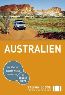 Abbildung von Dehne / Melville | Stefan Loose Reiseführer Australien | 12. Auflage | 2018 | beck-shop.de