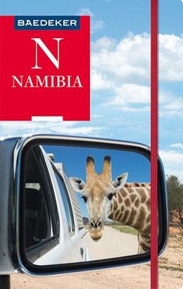 Abbildung von Poser | Baedeker Reiseführer Namibia | 9. Auflage | 2018 | mit praktischer Karte EASY ZIP