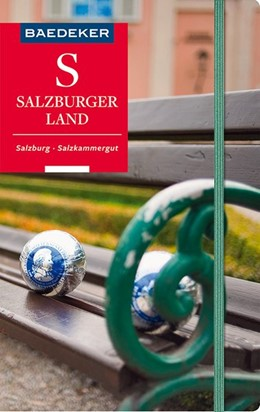 Abbildung von Spath | Baedeker Reiseführer Salzburger Land, Salzburg, Salzkammergut | 12. Auflage | 2018 | beck-shop.de