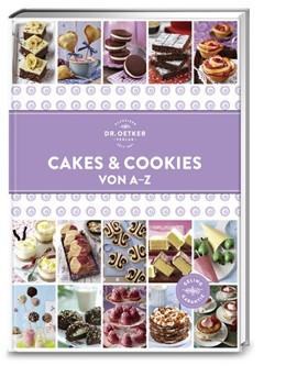 Abbildung von Cakes & Cookies von A-Z | 1. Auflage | 2018 | beck-shop.de